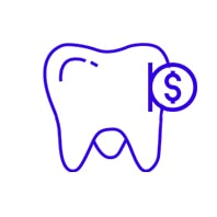 Our payment plans will make your dental needs less painful